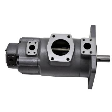 Yuken  PV2R12-17-41-L-RAA-40 Double Vane pump
