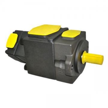 Yuken  PV2R34-52-136-F-RAAA-31 Double Vane pump