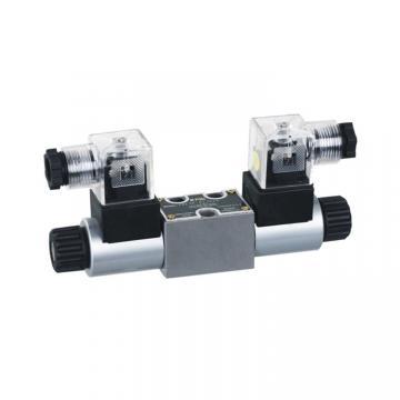 Rexroth 4WE10M3X/CG24N9K4 Solenoid directional valve