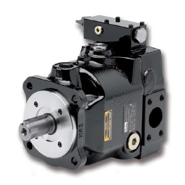 PAKER CB-B4 Piston Pump