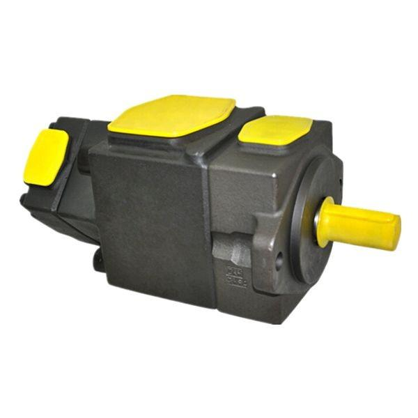 Yuken  PV2R12-25-47-L-RAA-40 Double Vane pump #2 image