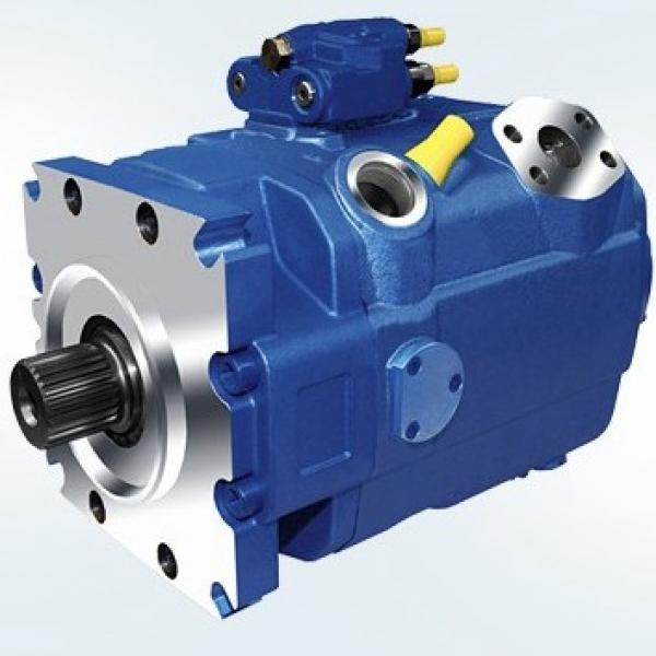 Rexroth A10VSO45FHD/31R-PPA12N00 Piston Pump #1 image