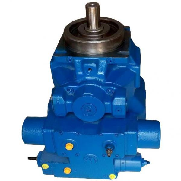 Rexroth A10VSO45DFR/31R-PPA12N00 Piston Pump #2 image