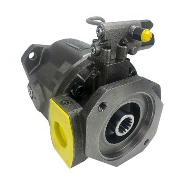 Rexroth R901075202 PVV42-1X/113-055RA15UUMC Vane pump #1 image