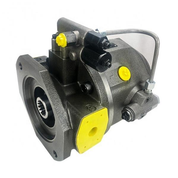 Rexroth PVV4-1X/082RA15RMC Vane pump #2 image