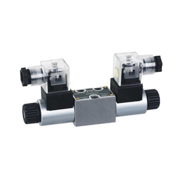 Rexroth 4WE6W(A.B)6X/EG24N9K4 Solenoid directional valve #1 image