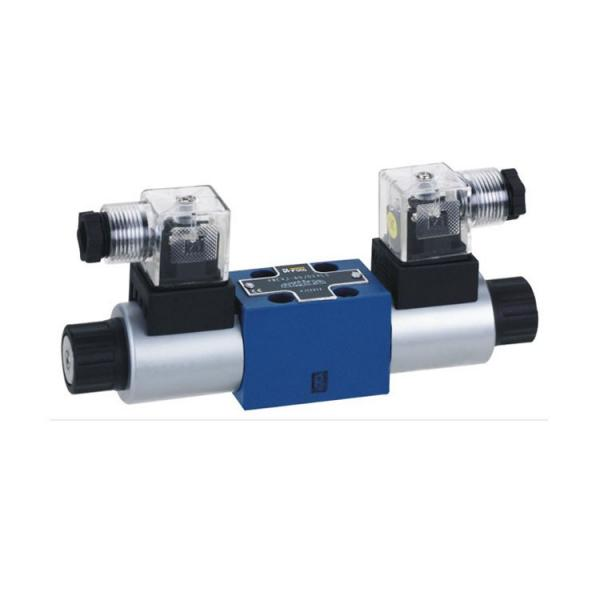 Rexroth WE6.........5X/....../B10  B12  B15 Solenoid directional valve #2 image