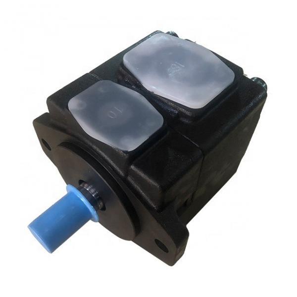Yuken PV2R4-153-F-LAB-4222  single Vane pump #2 image