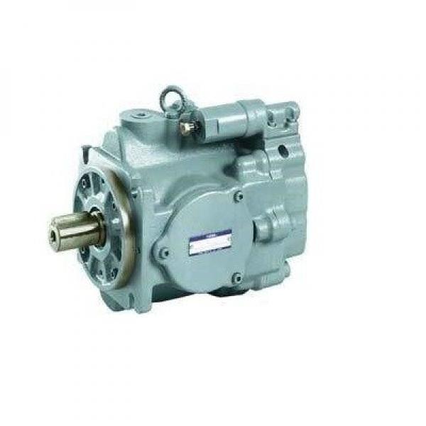 Yuken A10-L-R-01-B-K-10 Piston pump #1 image