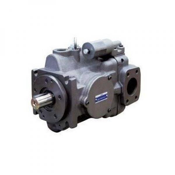 Yuken A10-L-R-01-B-K-10 Piston pump #2 image