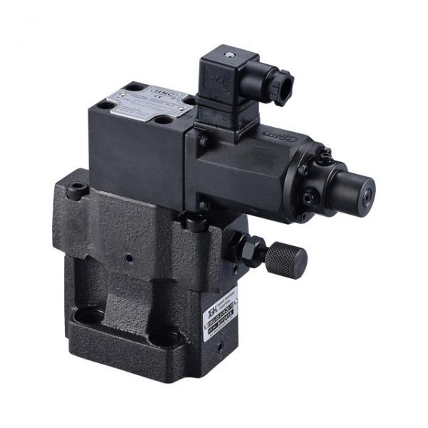 Yuken FCG-06 pressure valve #2 image